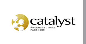 Catalyst Pharmaceutical Partners Logo