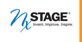 NxStage Medical Logo