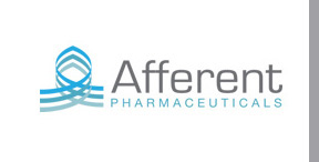 Afferent Pharmaceuticals Logo