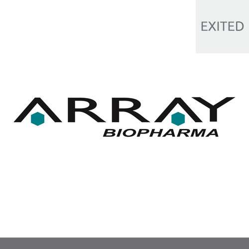 Array Biopharma