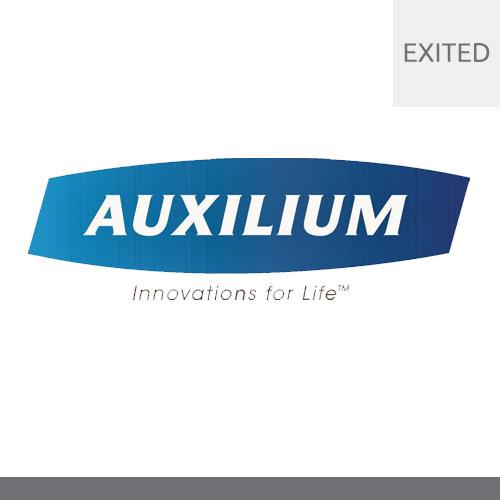 Auxilium Pharmaceuticals