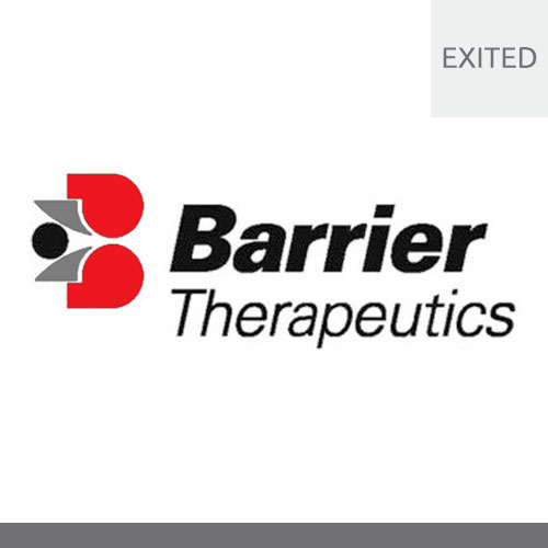 Barrier Therapeutics