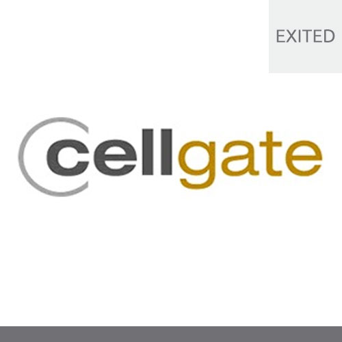 Cellgate, Inc.