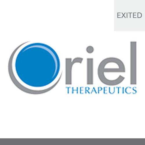 Oriel Therapeutics