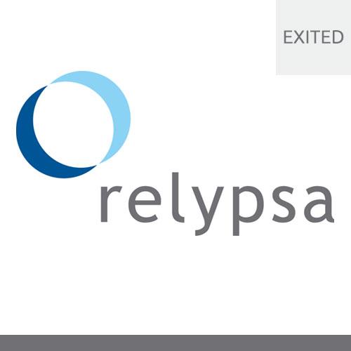 Relypsa logo