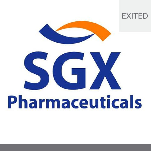 SGX Pharmaceuticals, Inc.