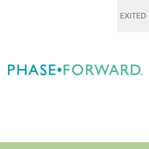 Phase Forward