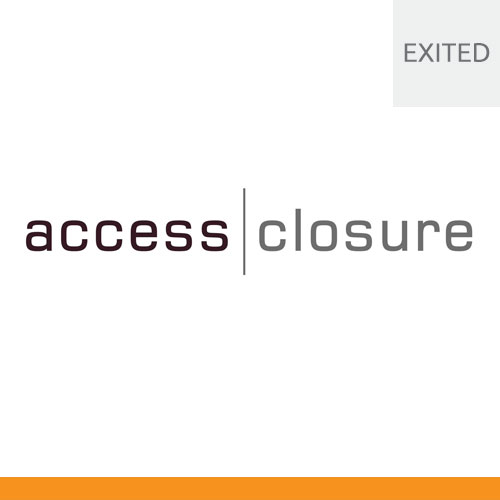 Access Closure