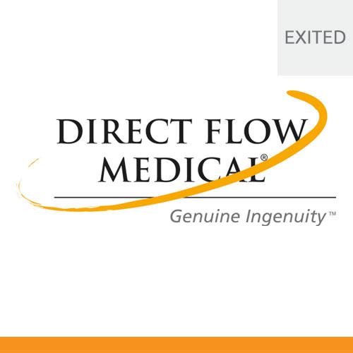 Logo Diret FLow