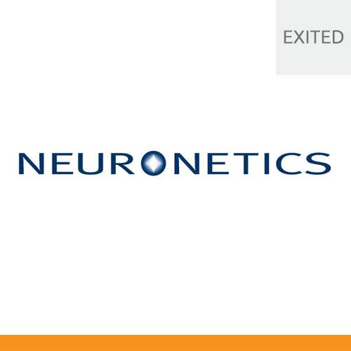 Logo Neuronetics