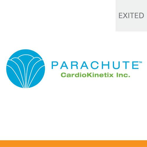 Parachute Cardiokinetic