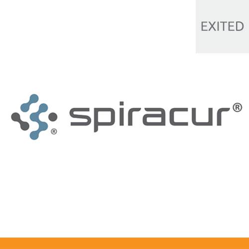 Spiracur logo