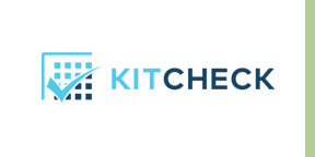 Kitcheck logo