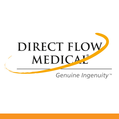 Direct Flow Medical logo