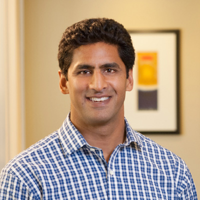 Vijay Lathi