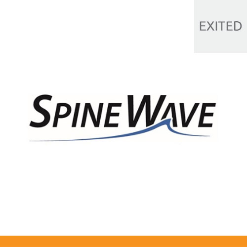 Spine Wave logo