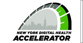 New York Digital Health Accelerator logo