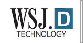 WSJ.D Technology logo