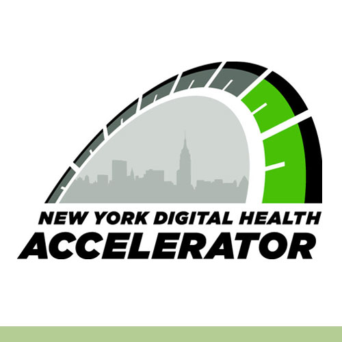NY Digital Health Accelerator logo