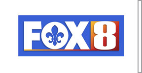 Fox 8 New logo