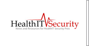 Health It Security logo