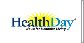 Health Day logo