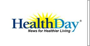 Health Day logo