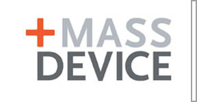 Mass Device logo
