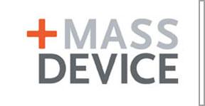 Mass Device logo