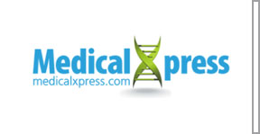 Medical Express logo