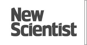 New Scientist logo