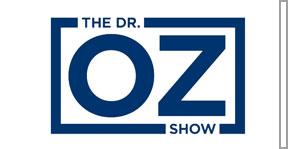 The Dr. Oz Show logo
