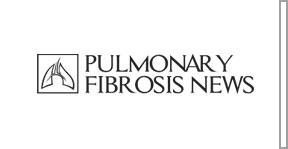 Pulmonary Fibrosis News