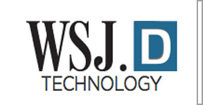 Wall Street Journal Technology logo