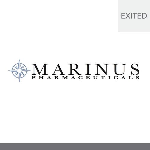 Marinus Logo
