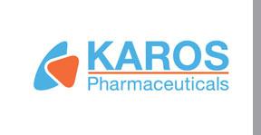 Karos Pharmaceuticals logo