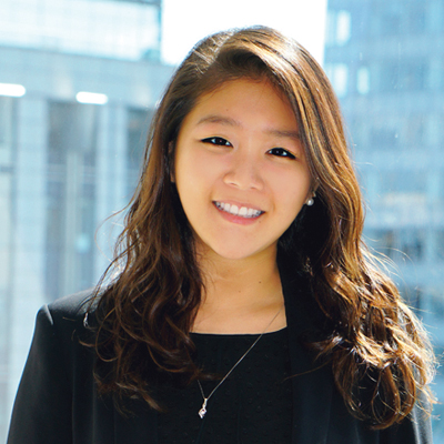 Christina Kim - nlvpartners
