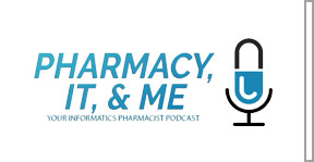 Pharmacy, IT & Me