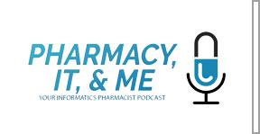 Pharmacy, IT & Me
